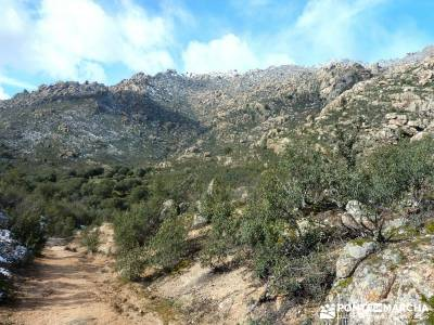 Gran Cañada; Cordel de la Pedriza; senderos club de montaña; viajes alternativos;senderismo alpuja